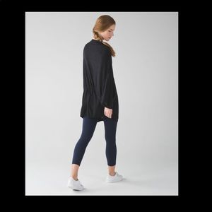 lululemon athletica Sweaters - lululemon breeze easy boolux wrap